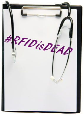 Rfid is Dead in the Medical sector